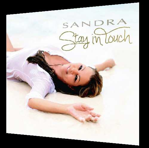 Sandra album 10 Stayin touch