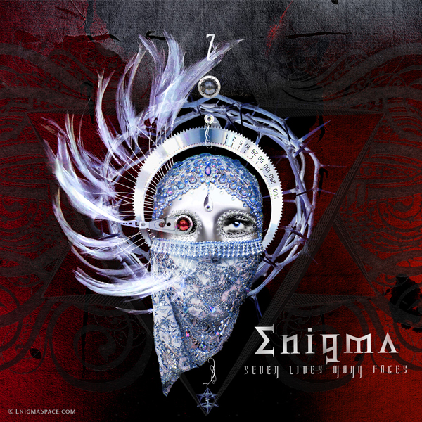 Enigma 7 Seven lives many faces